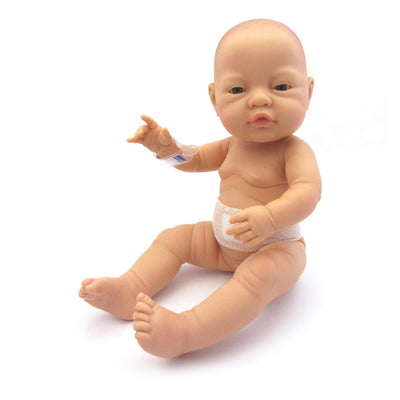 Paola Reina Newborn Doll - Bebitos European Boy