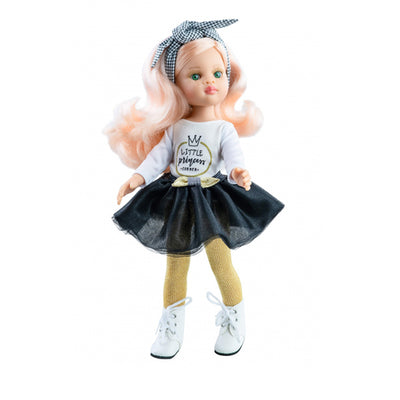 Paola Reina Doll - Amigas Funky Nieves