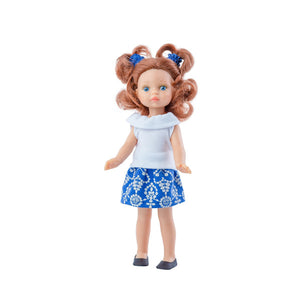 Paola Reina Doll - Mini Amigas Triana