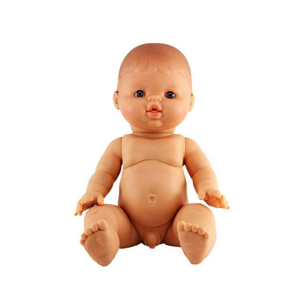 Paola Reina baby doll Gordi european boy