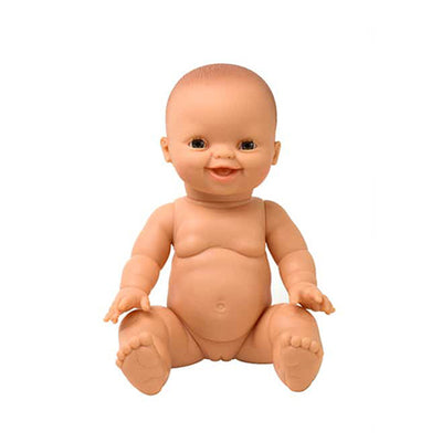 Paola Reina laughing baby doll Gordi european girl