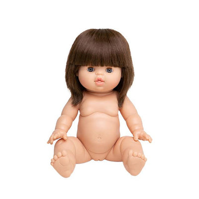 Paola Reina x Minikane Baby Doll – Chloé with Sleepy Eyes