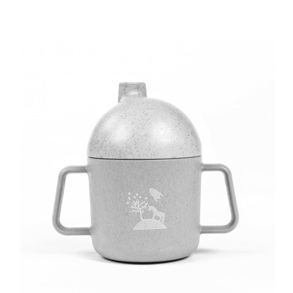 Pellianni BIO Sippy Cup - Gray