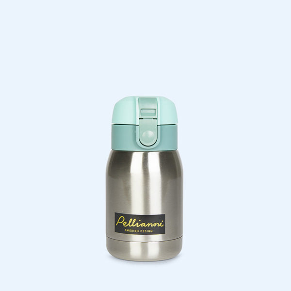 Pellianni Thermos Bottle - Green