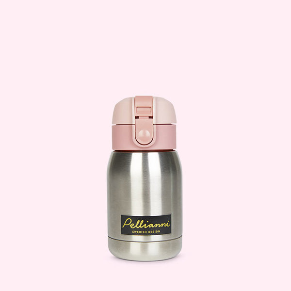 Pellianni Thermos Bottle - Pink