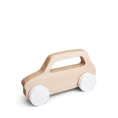 Pinch Toys Car – Mini Maxi