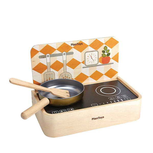 Plan Toys Portable Kitchen