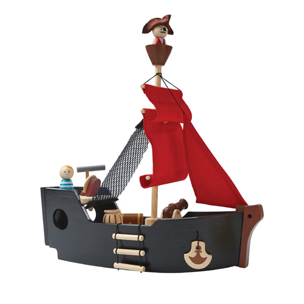 Plan Toys Pirate Ship