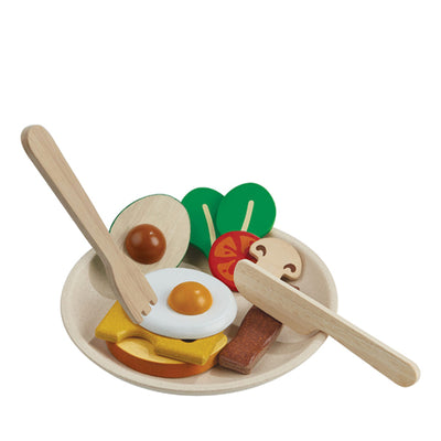 Plan Toys Breakfast
