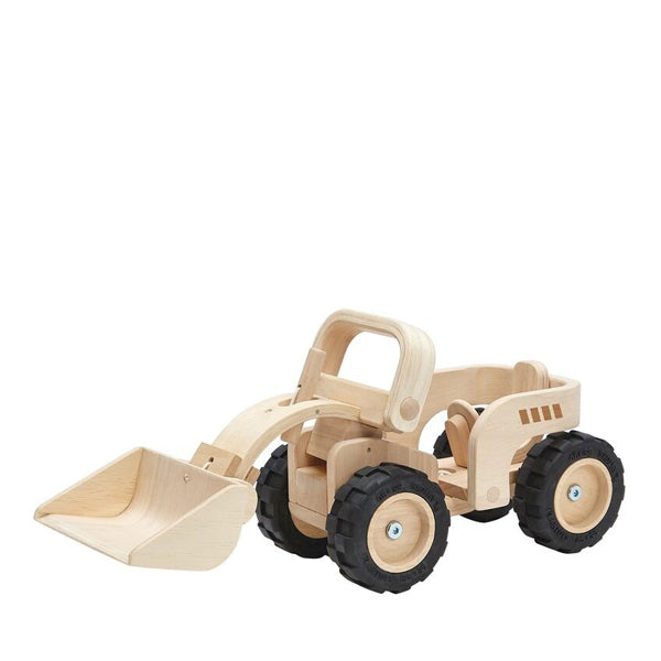 Plan Toys Bulldozer