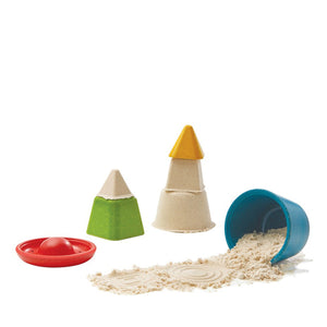 Plan Toys Creative Sand Play
