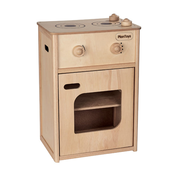 Plan Toys Kitchen Stove