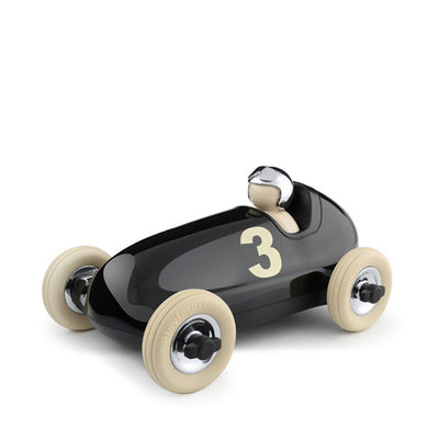 Playforever - Bruno Racing Car Chrome