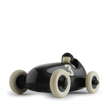 Playforever Bruno Racing Car - Black