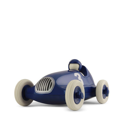 Playforever Bruno Racing Car – Metallic Blue