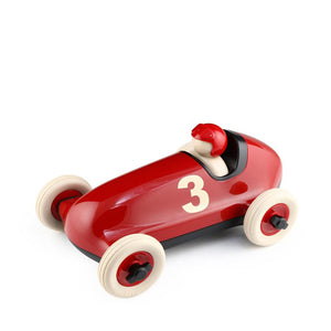 Playforever Bruno Racing Car – Red