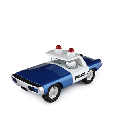 Playforever Maverick Heat – Voiture De Police