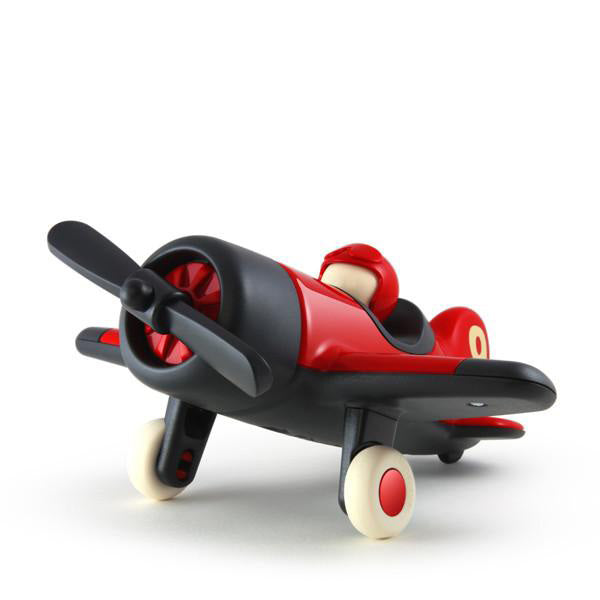 Playforever Mimmo Aeroplane – Red