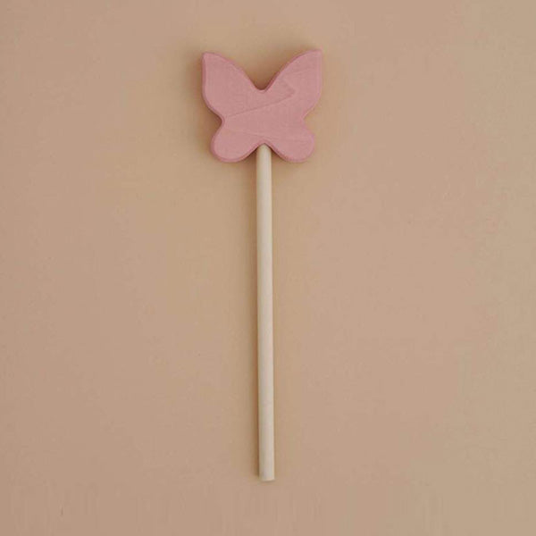 Raduga Grëz Magic Wand - Butterfly - Pink