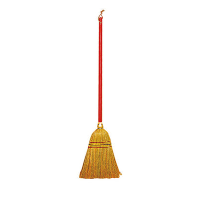 Redecker Children's Broom - Rice Straw