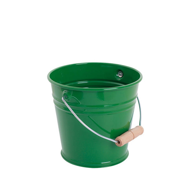 Redecker Sand Bucket - Green