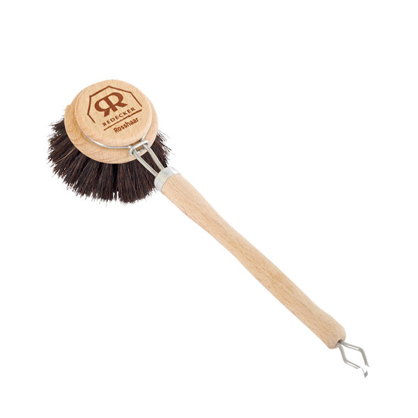 Redecker Dish Brush - Horse Hair