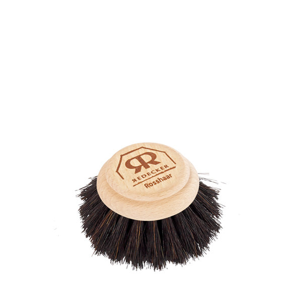 Redecker Dish Brush Replacement Head - Horse Hair