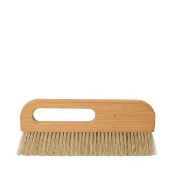 Redecker Table Brush - Light Bristle