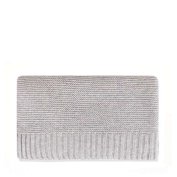 Repose AMS Blanket #1 – Silver Grey