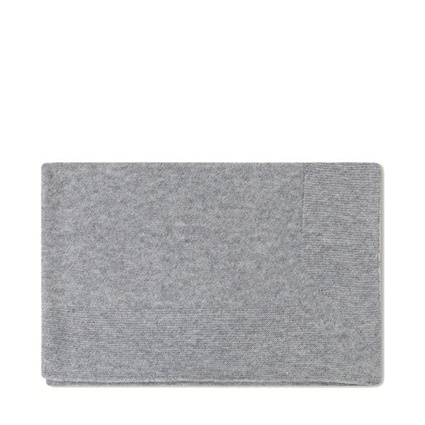 Repose AMS Blanket #2 – Light Mixed Grey