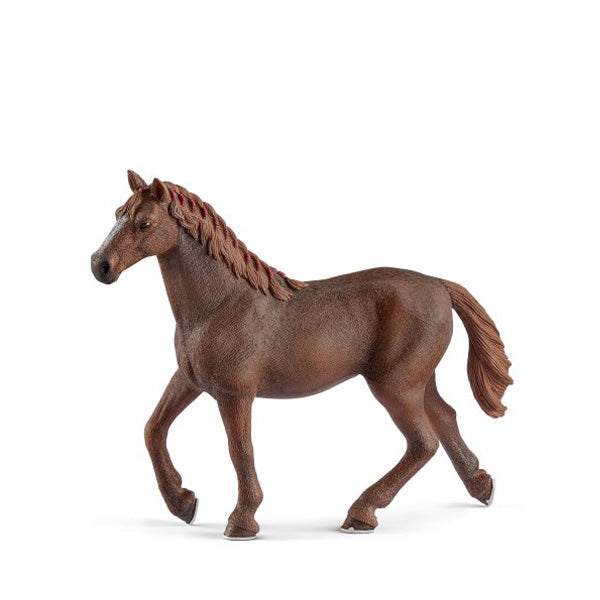 Schleich Horse - English Thoroughbred Mare