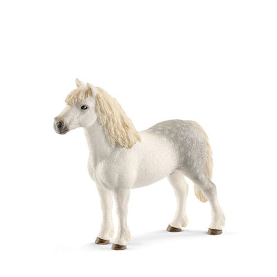 Schleich Horse - Welsh Pony Stallion