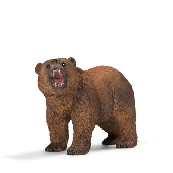 Schleich Horse - Grizzly Bear