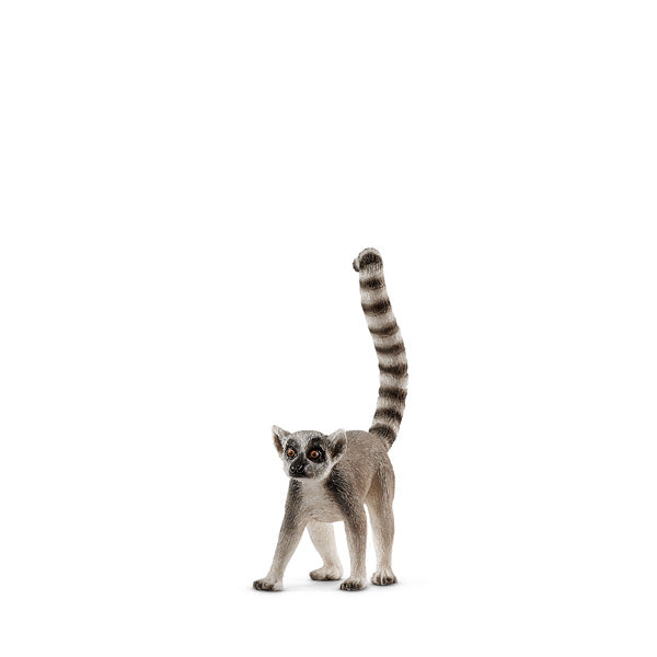Schleich Ring Tailed Lemur