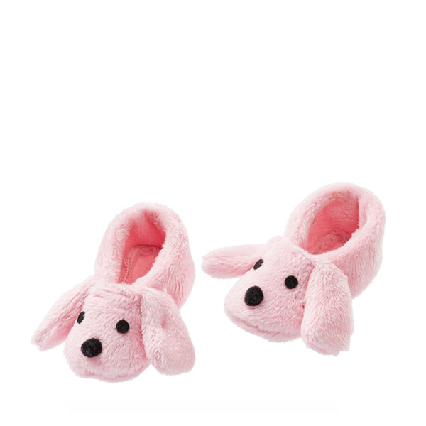 Schwenk Paola Reina Baby Doll Slippers – Pink