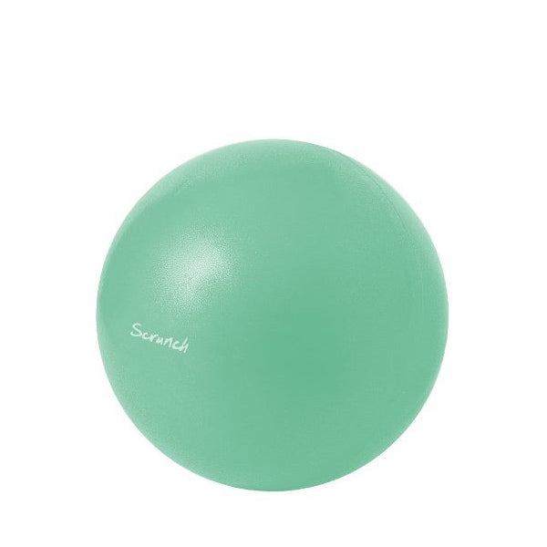 Scrunch Ball – Icecream Green