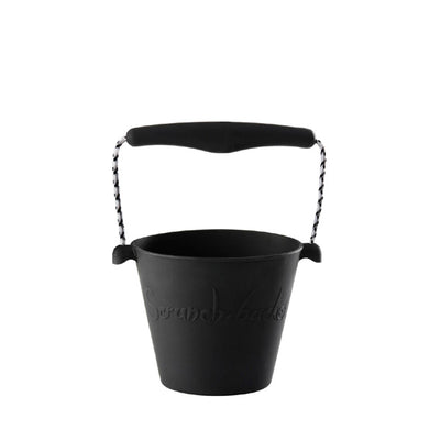 Scrunch Bucket – Black