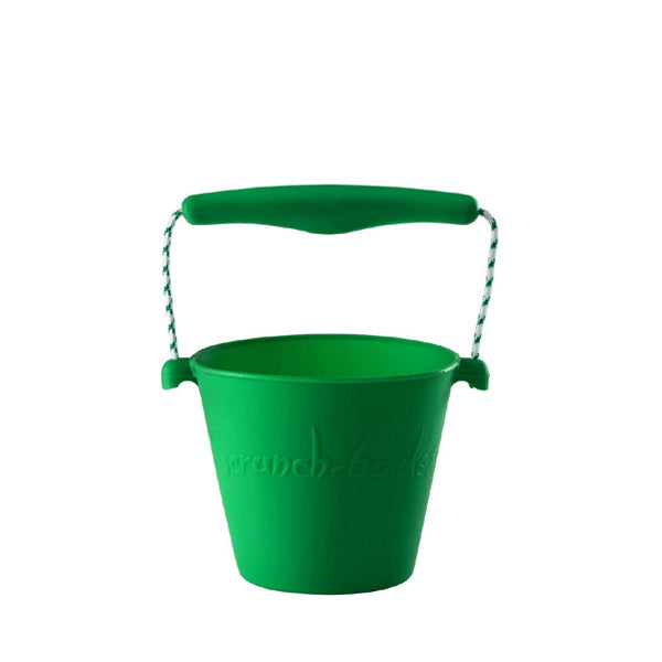 Scrunch Bucket – Green