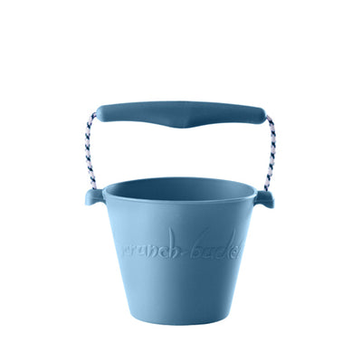 Scrunch Bucket – Light Blue
