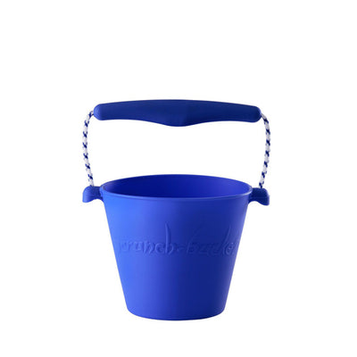 Scrunch Bucket – Royal Blue