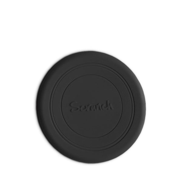 Scrunch Frisbee – Black