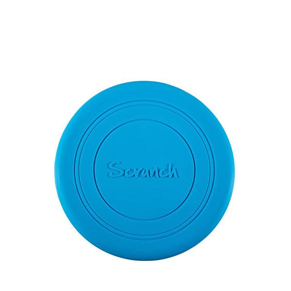 Scrunch Frisbee – Blue