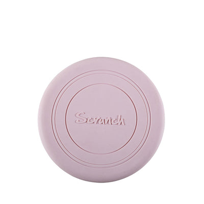 Scrunch Frisbee – Blush Pink