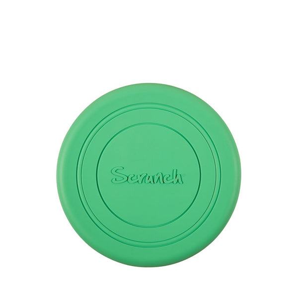 Scrunch Frisbee – Duck Egg Green