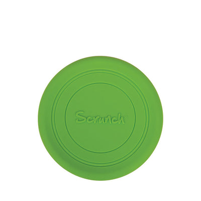 Scrunch Frisbee – Green