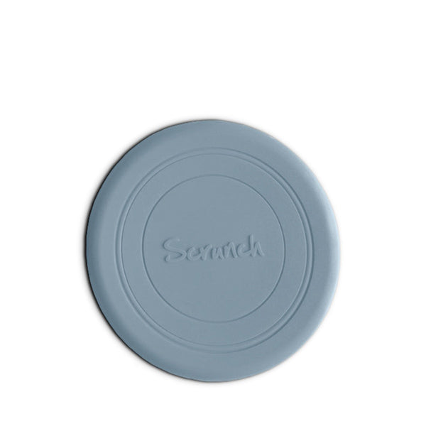 Scrunch Frisbee – Light Blue