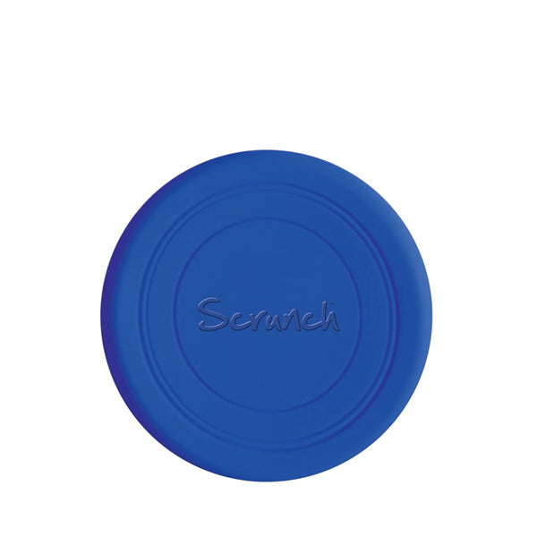 Scrunch Frisbee – Royal Blue
