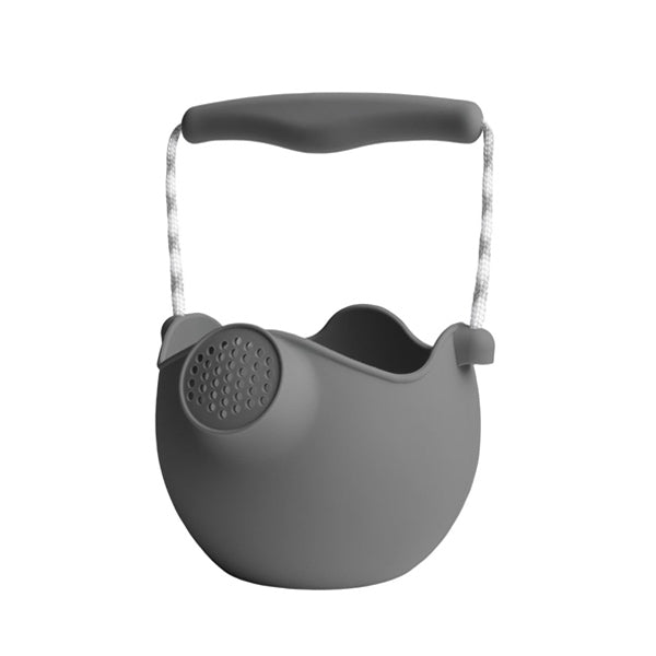 Scrunch Watering Can – Charcoal