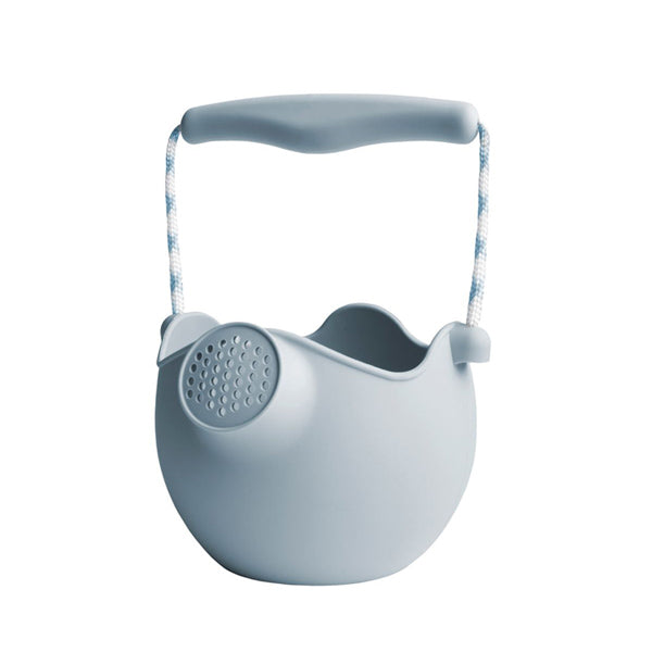 Scrunch Watering Can – Duck Egg Blue