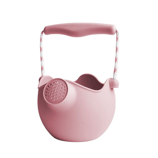 Scrunch Watering Can – Dusty Rose